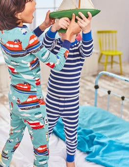 Cosy Twin Pack Long Johns