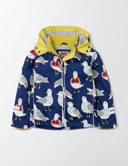 Beacon Rescue Gulls Jersey Lined Anorak