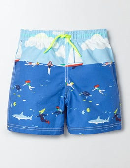 Skipper Underwater Explorers Bathers