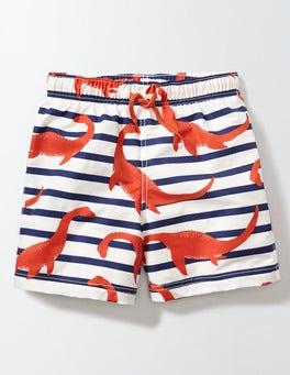 Beacon Nessie Stripe Bathers