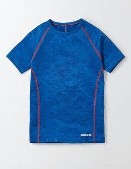 Bright Blue Active T-Shirt