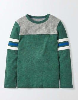 Kelp Cut & Sew T-Shirt