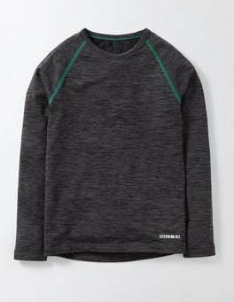Long Sleeve Active T-shirt