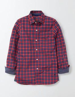 Gazpacho Check Check Shirt