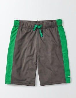 Chimney Sweep Active Shorts