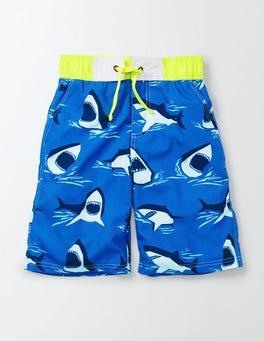 Skipper Sea Shark Board Shorts