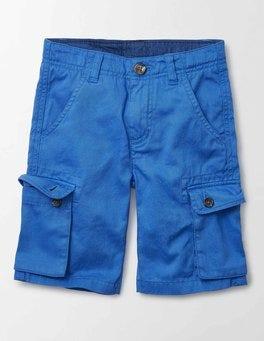 Skipper Summer Cargo Shorts