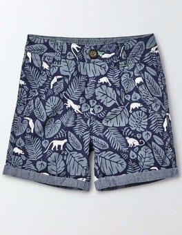 Beacon Monkey Palm Roll Up Shorts