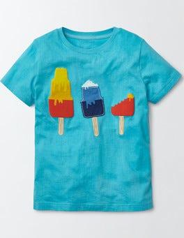 Sail Favourite Flavour T-shirt