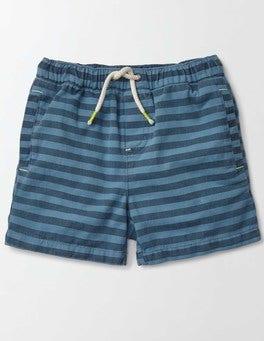 Sea Cadet Stripe Drawstring Shorts