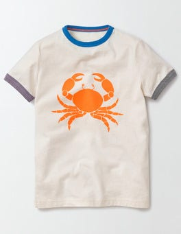 Ivory Maritime Adventure T-shirt
