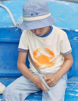 Maritime Adventure T-shirt