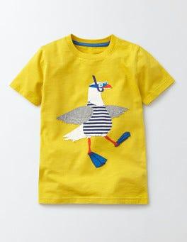 Mimosa Beach Animal T-Shirt