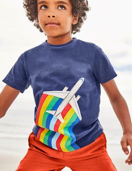 Novelty Travel T-shirt