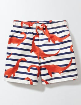 Beacon Nessie Stripe Bathers