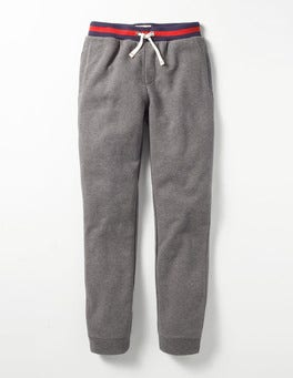 Charcoal Marl Jaspe Everyday Joggers