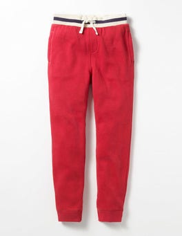 Jammy Dodger Red Everyday Joggers
