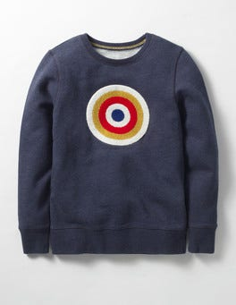 Superstar Bouclé Sweatshirt