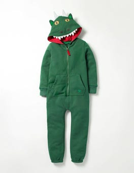Timber Green Dragon Novelty All-in-one