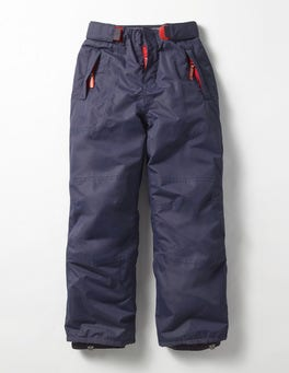 Beacon Blue All-weather Waterproof Pants