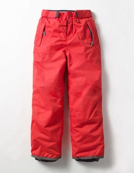 Ziggy Red All-weather Waterproof Trouser