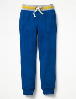 Orion Blue Everyday Joggers