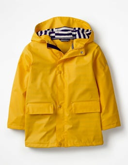 Fisherman's Jacket