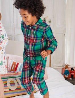 Woven Pyjamas