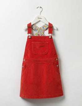Adventure Dungaree Dress