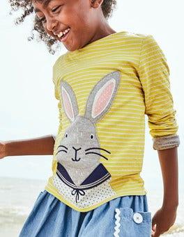 Cosy Bunny T-Shirt