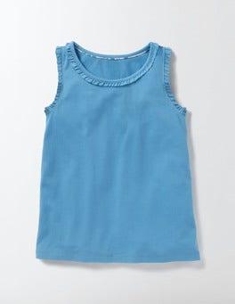 Bright Bluebell Pretty Vest