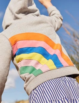 Rainbow Chaser Hoody