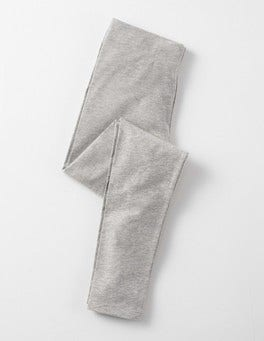 Grey Marl Essential Leggings