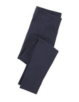 Navy Essential Leggings