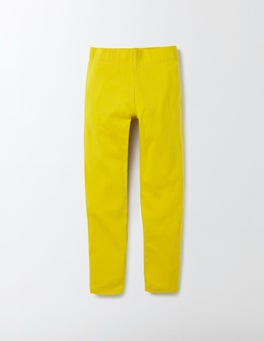 Mimosa Yellow Cosy Leggings