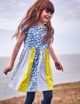 Pretty Hotchpotch Dress