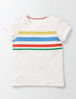 Ecru Super Vanessa T-shirt