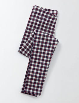 Starboard Check Paula Leggings