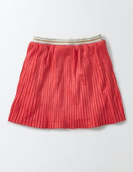 Raspberry Whip Dolores Skirt