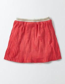 Raspberry Whip Dolores Skirt