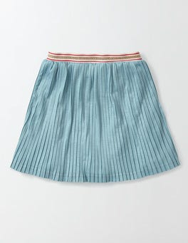 Mineral Blue Dolores Skirt