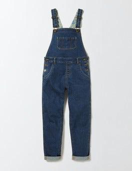 Mid Vintage Nancy Overalls
