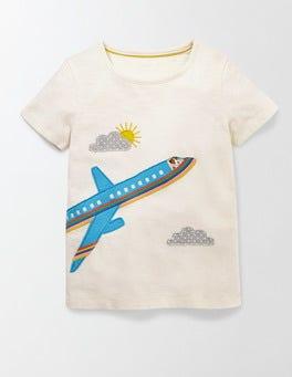 Sunny Adventure T-shirt