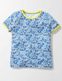Flower Bed T-Shirt