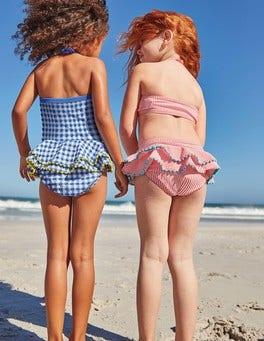 Pretty Ruffle Bikini