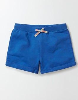 Skipper Jersey Patch Pocket Shorts