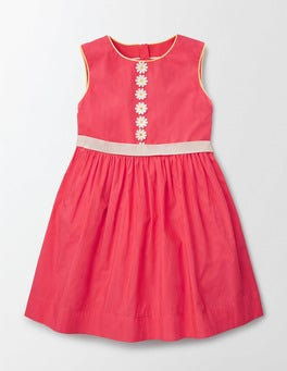 Pinkberry Daisy Bow Dress
