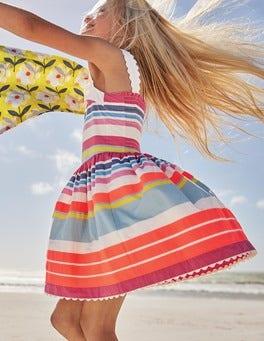 Fifties Summer Dress