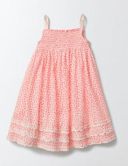 Etched Berry Sweet Berry Dress