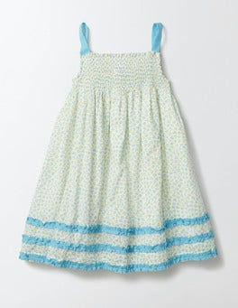 Pineapple Summer Berry Sweet Berry Dress